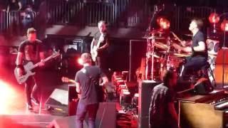 Pearl Jam - Leash - New York (May 2, 2016)