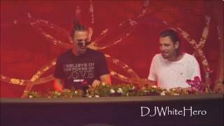 Tomorrowland 2016  La Gasolina - (Dimitri Vegas & Like Mike)