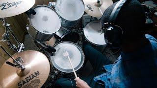 Drum Cover: Energy - Drake @drums0n