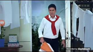 Tide with Freshness of Downy with Vic Sotto (Version 5) TVC 2014