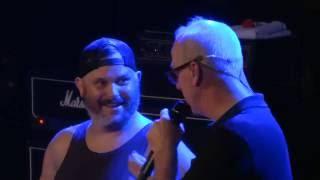 "Bad Religion feat. Note To Amy LIVE Suffer : Amsterdam, NL : ""Melkweg"" : 2016-07-20"