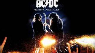 AC/DC - Highway to hell LIVE from IRON MAN 2 [OFFICIAL AUDIO]