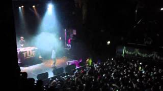Kendrick Lamar - Backseat Freestyle Live at Birmingham HMV