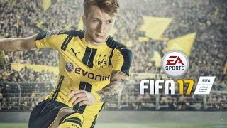 Blur - Song 2 (Madeon Remix) - Fifa 17 Gameplay Trailer