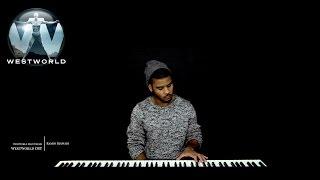 Westworld OST - Main Theme - Solo Piano