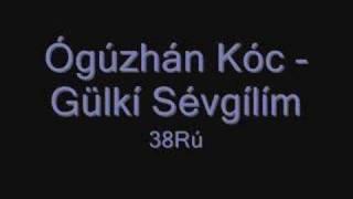 Oguzhan Koc - Gülki Sevgilim