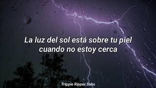 Lil Peep & XXXTENTACION - Falling Down (Sub. Español)