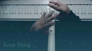 Naruto Shippuden OST - Guren Theme | Koua Xiong Cover