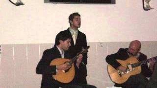 Sempre que Lisboa Canta   Luís Filipe