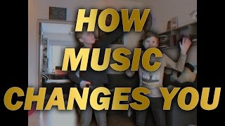 How Music Changes You | ComedyChrome