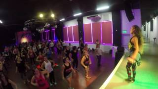 Vaivén /Rumba Fitness /Zumba Fitness