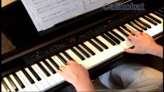 Happy Ending - The Princess Bride - Piano