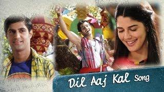 Dil Aaj Kal (Official Video Song) | Purani Jeans | Tanuj Virwani, Aditya Seal & Izabelle Leite
