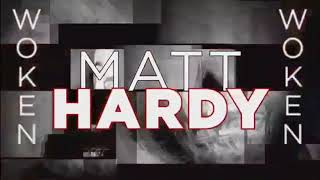 WWE Woken Matt Hardy Official Titantron and Theme 2018 - The Delition Anthem
