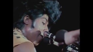 Little Richard - Tutti Frutti (The London Rock N Roll Show, Wembley Stadium   Aug  5, 1972)