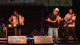 Grupo Sertão e convidados - Vamos Dançar Gente & Forró em Santa Luzia