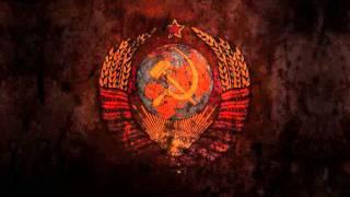 Red Army Choir: Oh Fields, My fields.