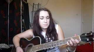 Yeah yeah yeahs - Heads will roll (cover)