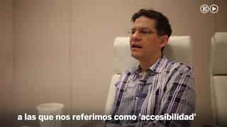 Miguel de Icaza, líder mundial de software libre