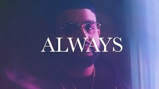 NAV feat Drake Type Beat - Always (Prod by @KidJimi)