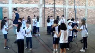 Danças Circulares Carlos Rodrigues