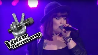 Jet - Are You Gonna Be My Girl   Mary-Anne Bröllochs Cover   The Voice of Germany   Blind Audition