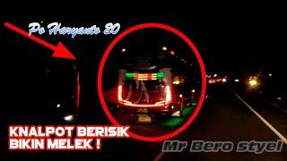 #4 Trip Report Po.Haryanto HR 90 || Mercedes-Benz pemburu Hino || PART 2 width=