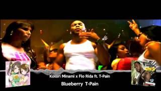 #09 - Blueberry T-Pain [Kotori x Flo Rida ft. T-Pain]