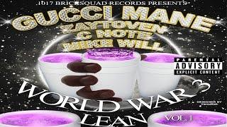 PeeWee Longway - Servin Lean