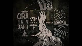 MASICKA - CRAB INNA BARREL - INSTRUMENTAL REMAKE