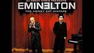 Eminem, Elton John - Honky Warrior (EMINELTON)