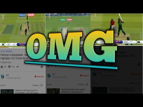 Download thumbnail for how to fix half black screen on