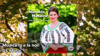 Spot Album Manuela Motocu - Cand esti om cu suflet mare NOU