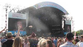 The Waterboys - The Whole Of The Moon (Isle Of Wight Festival)
