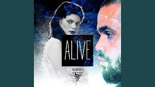 Alive (feat. Zora)