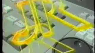 Vinheta COMPLETA Jornal da Record Edição Nacional (RecordTV, 1990-1991)