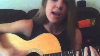 Soundgarden's Fresh Tendrils acoustic cover