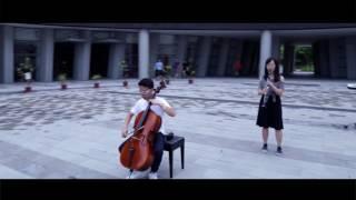 Nicky Romero & Stadiumx - Harmony & Galantis - Runaway(U & I)(E&C Orchestral Mashup Cover)