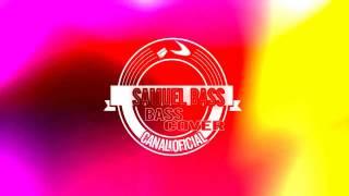 Junior Vianna - Deixa Rolar - (Bass Cover) - Samuel Bass.