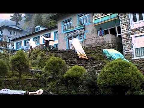 Nepal 2007, Phakading