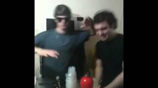 Mc doidão e dj Xupeta