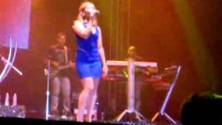 Sugababes SZIN Fesztivál hole in a head 2010