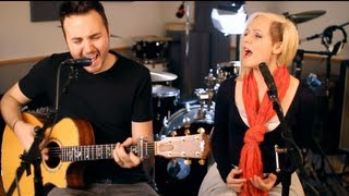 Pink - Try - Official Acoustic Music Video - Madilyn Bailey & Jake Coco - on iTunes
