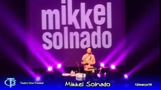 MIKKEL SOLNADO - Mother