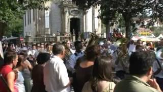 Banda do Samouco - Guimarães - Gualterianas 2007
