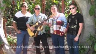 Andan Diciendo-Los Alegres del Barranco