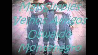 Oswaldo Montenegro Velhos Amigos