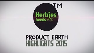 Product Earth Expo 2015 Peterborough - Highlights