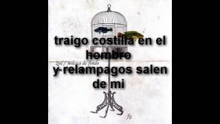 Zoé - Últimos Días (MTV Unplugged) Letra