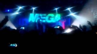 Quebonafide - Ile mogłem @ Śląski rap festival Megaclub Katowice 14.11.2014